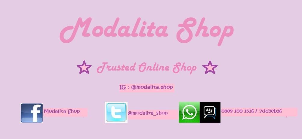 Modalita Shop
