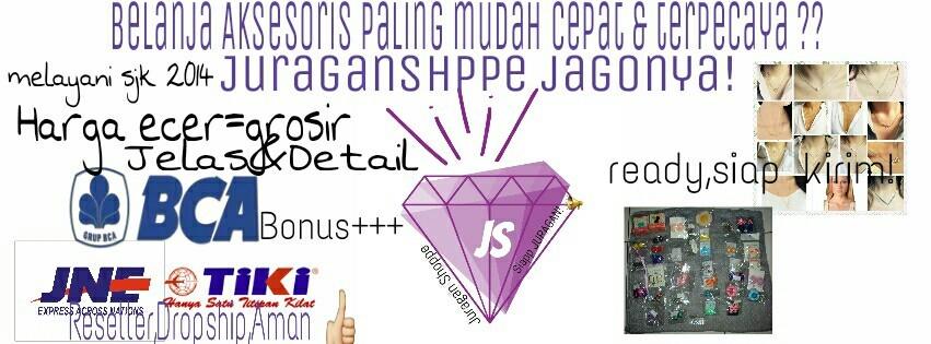 JuraganShoppe