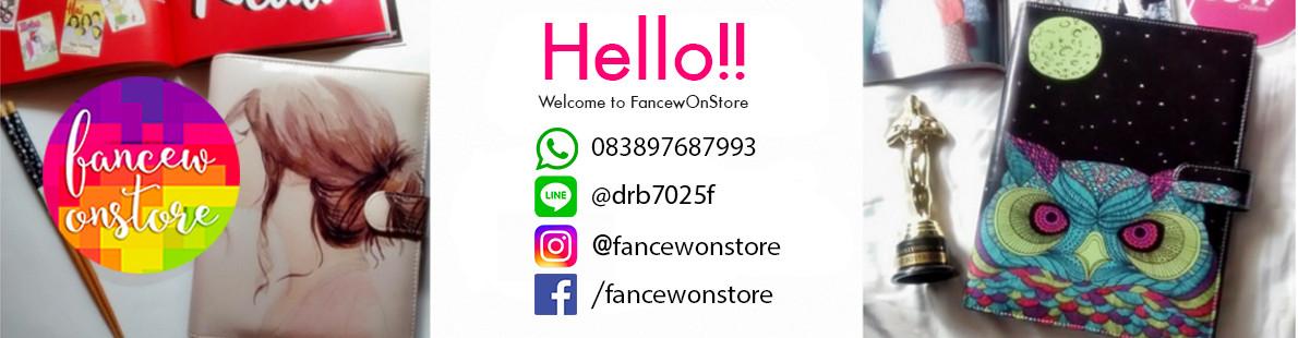 Fancew Onstore