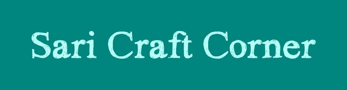 Sari Craft Corner