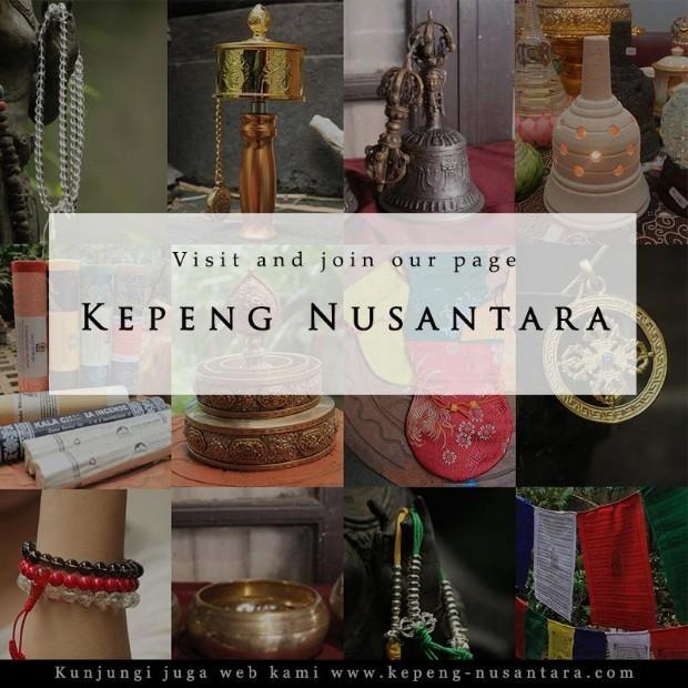 Kepeng-Nusantara