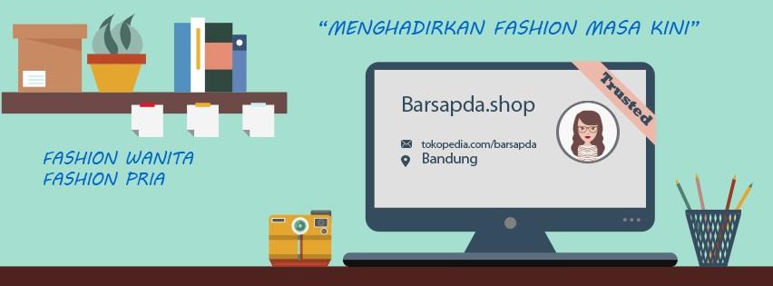 Barsapda Shop