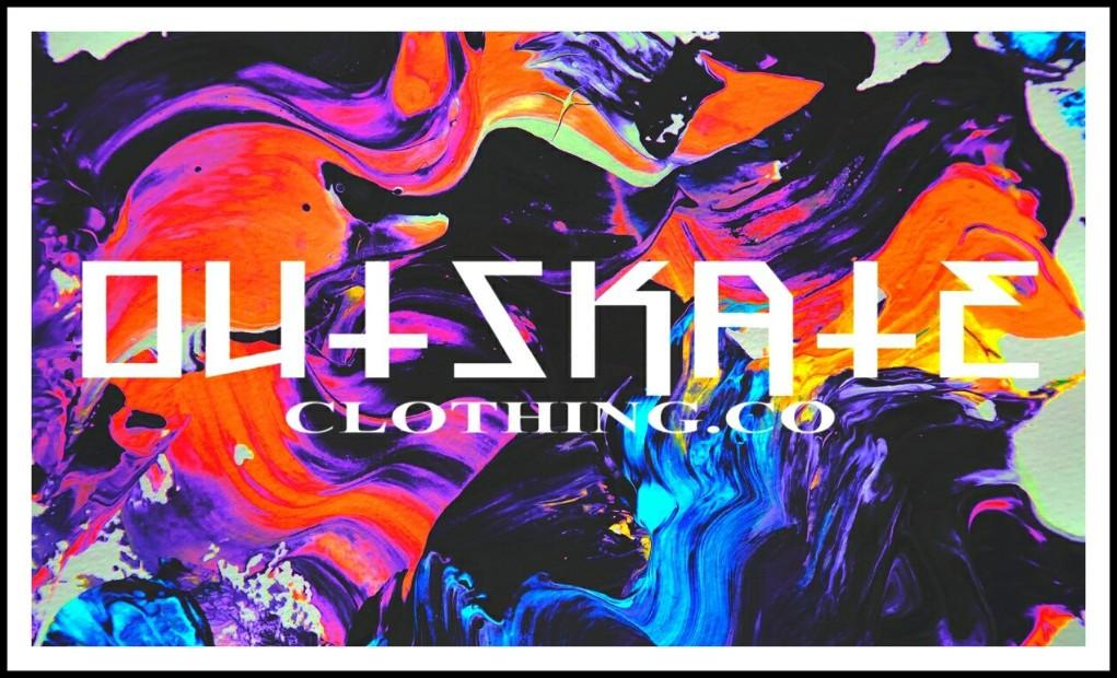 OUTSKATE CLOTHING