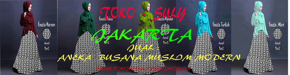 TOKO SULY