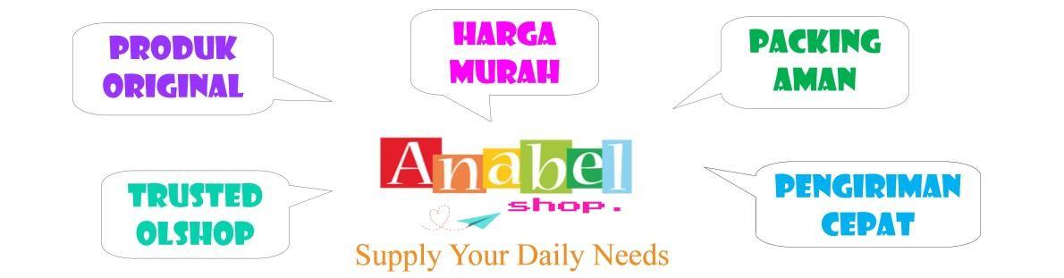 Anabel 'Shop