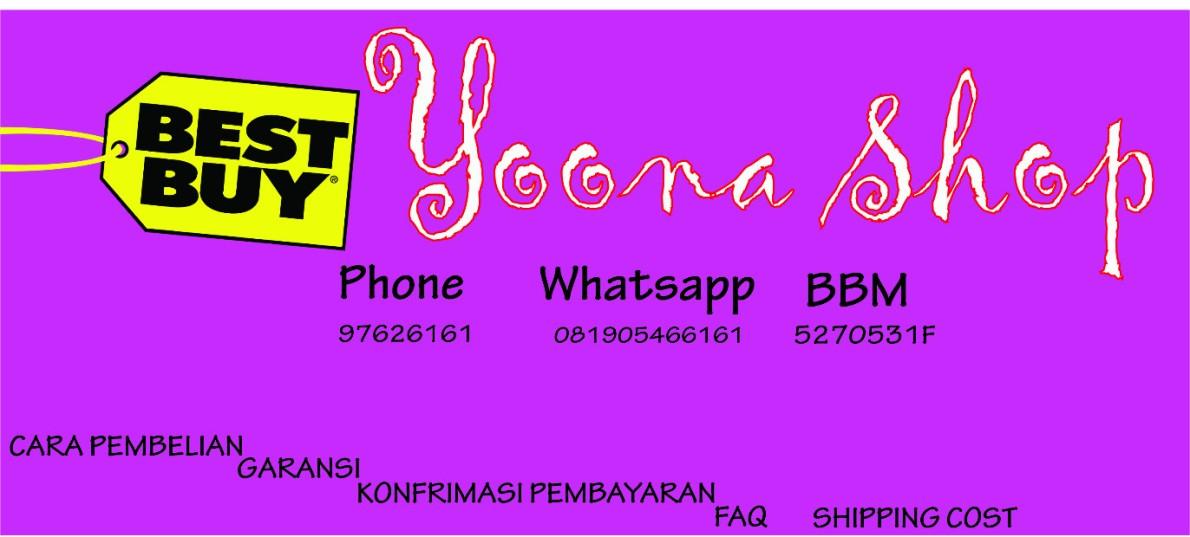 yoona-shop