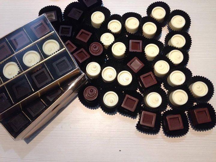 Laa Chocolate