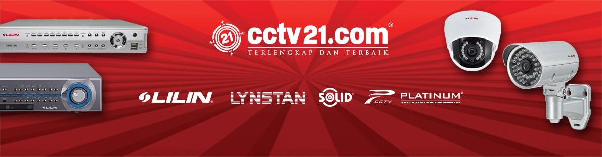 CCTV21