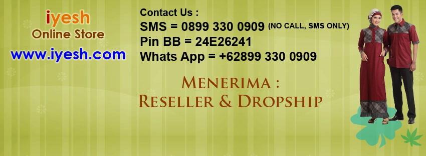 Iyesh Online Store