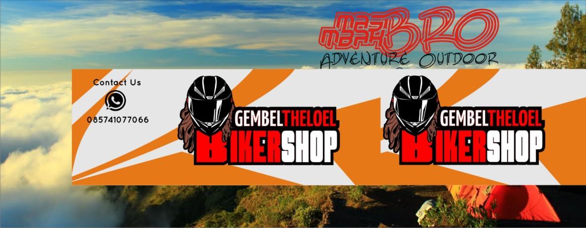 Gembel Theloel Bikershop
