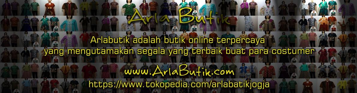 Arla Batik Jogja