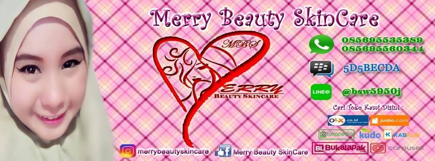 Merry Beauty SkinCare