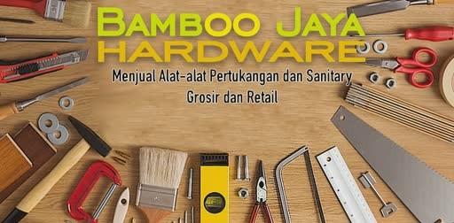 Bamboo Jaya