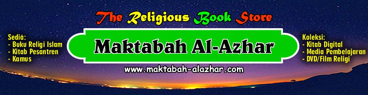 MAKTABAH AL-AZHAR