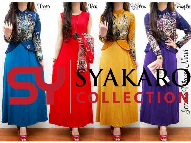syakaro collection