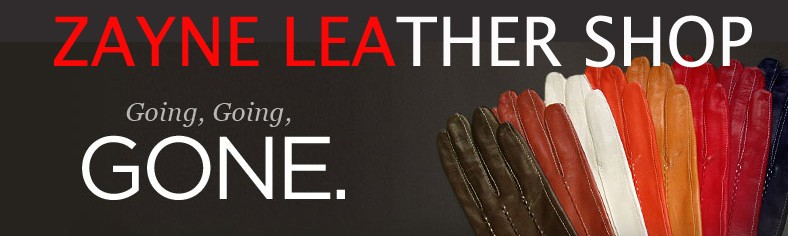 Zayne Leather Shop