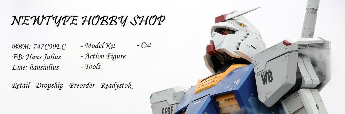 Newtype HobbyShop