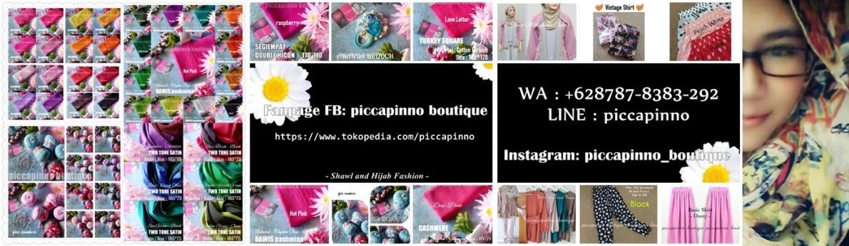 Piccapinno Boutique