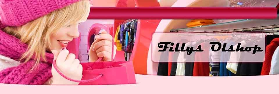 FILLYS SHOP