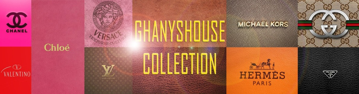 Ghanyshouse Collection