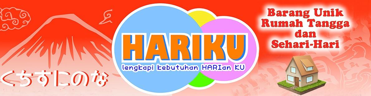 HARIKU Shop