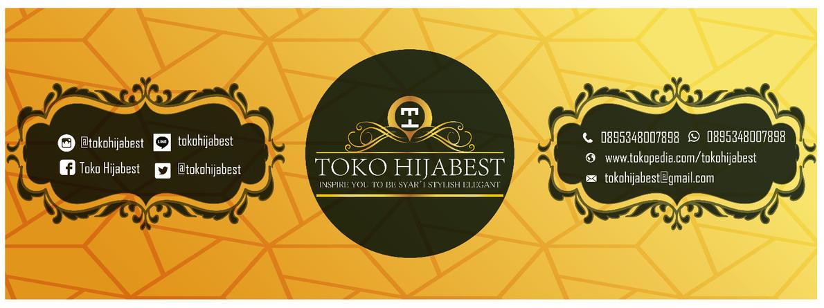 Toko Hijabest