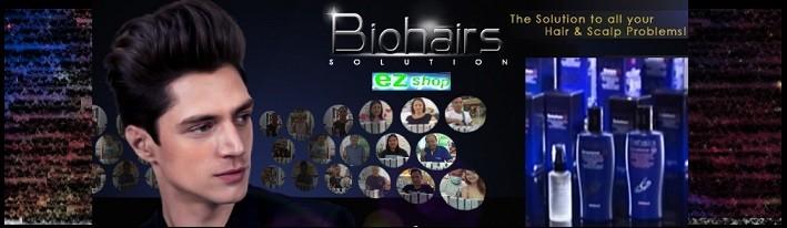 eZ Shop - Biohairs
