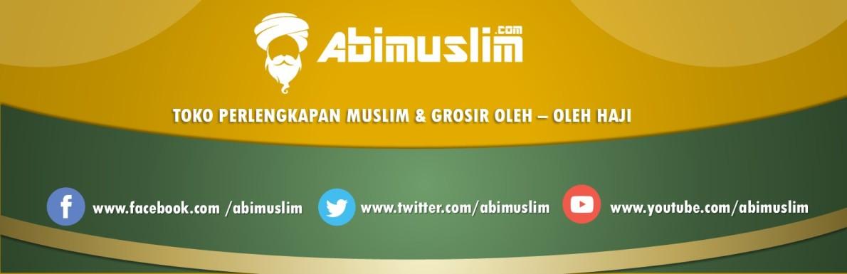 Toko Muslim Indonesia
