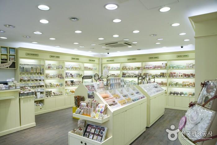 Korean Shop ID