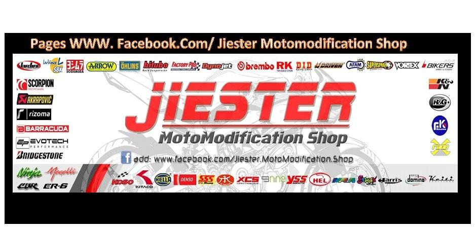 Jiester Motomodification