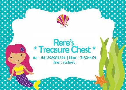 Rere's Treasure Chest