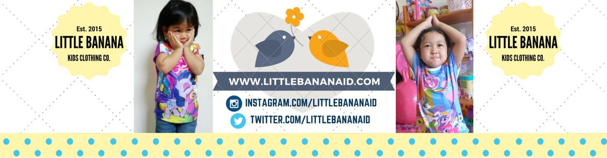 Little Banana
