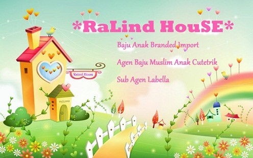 Ralind House