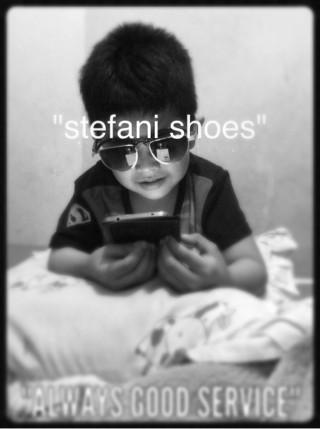 STEFANI SHOES