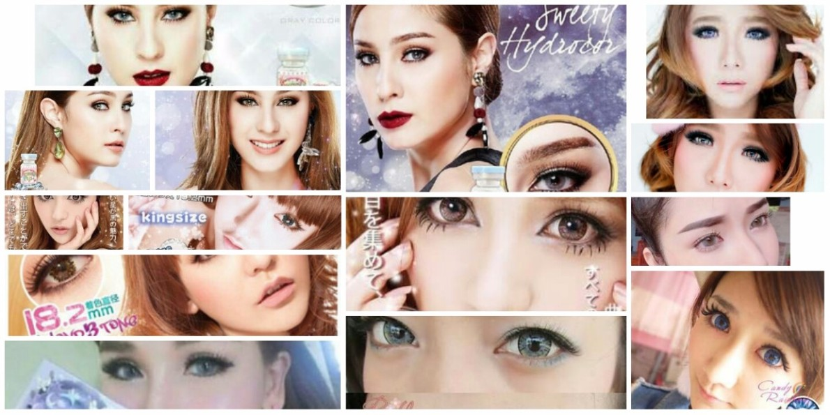 Distibutor Softlens