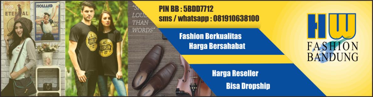 HW Fashion Bandung