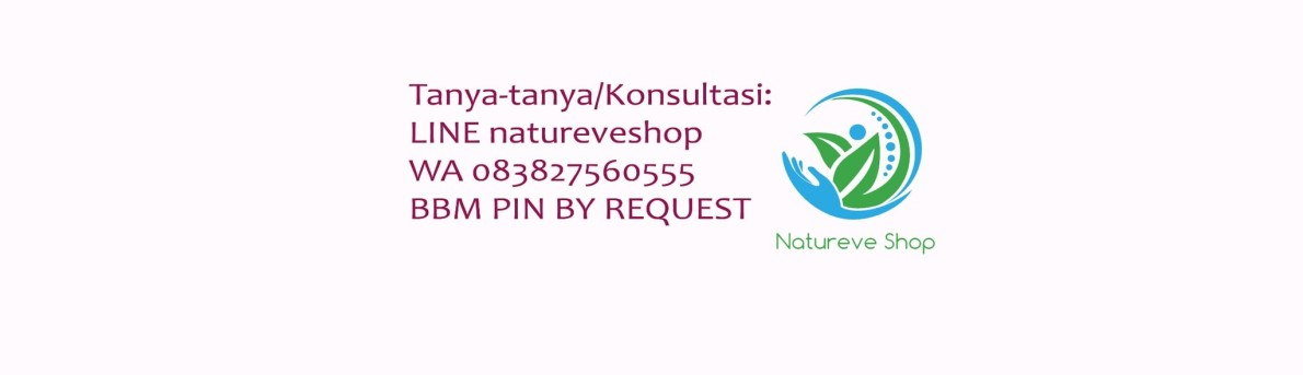 Natureve Olshop