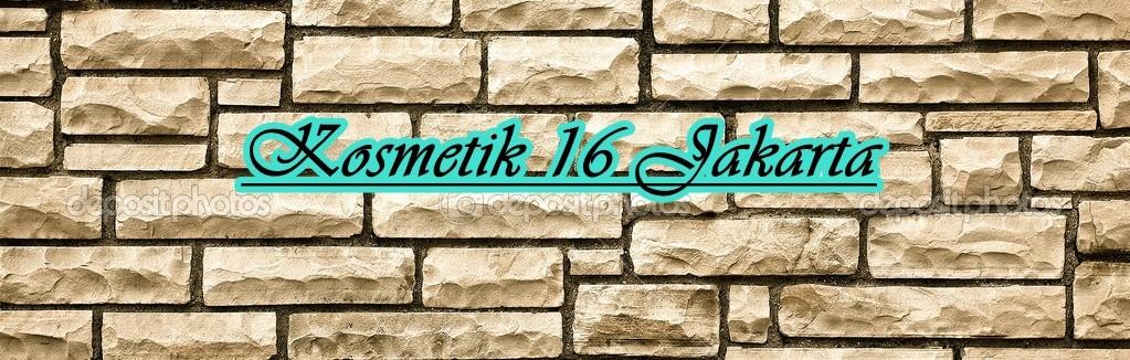 KOSMETIK 16 JAKARTA