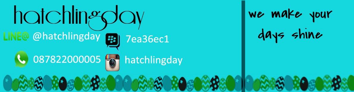 hatchlingday