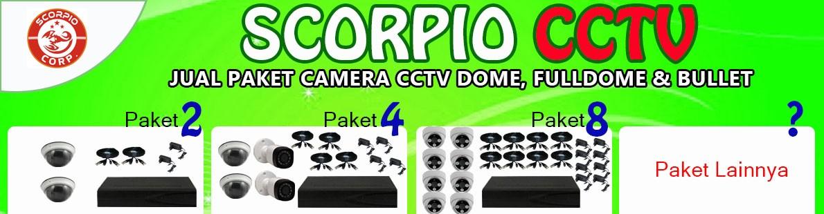 SCORPIO CCTV