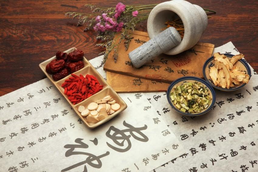Aneka herbal komplit