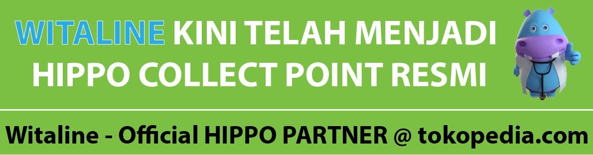 Hippo Power Bank
