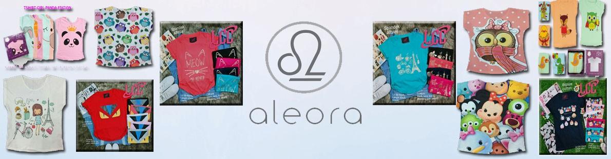 AleoraShop