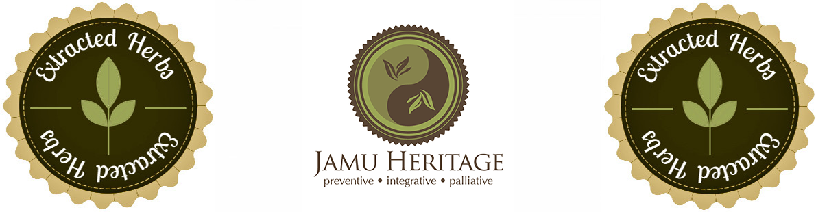 Jamu Heritage