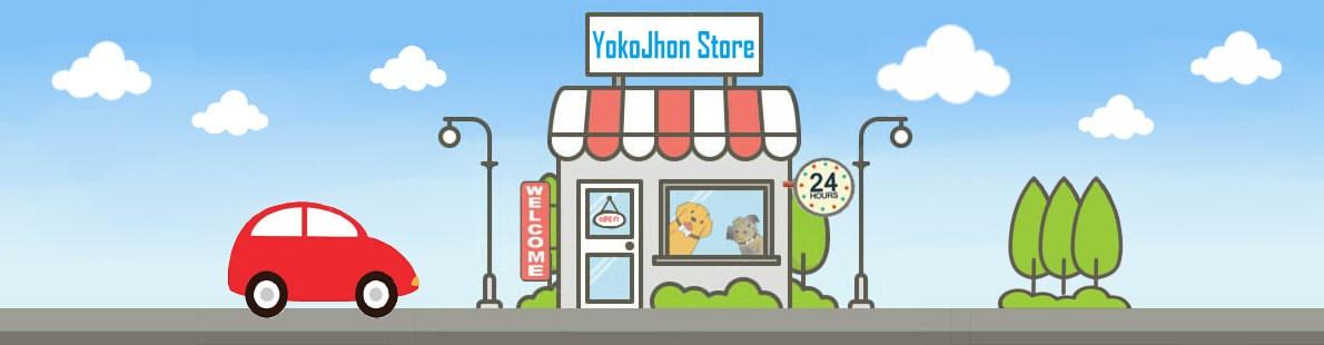 YokoJhon Store