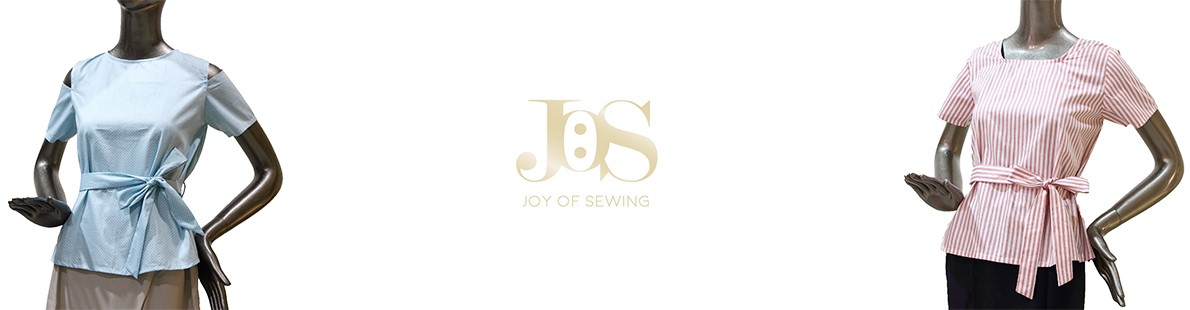 Joy of Sewing