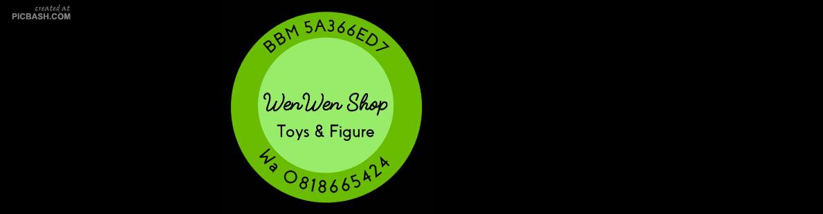 WenWen Shop
