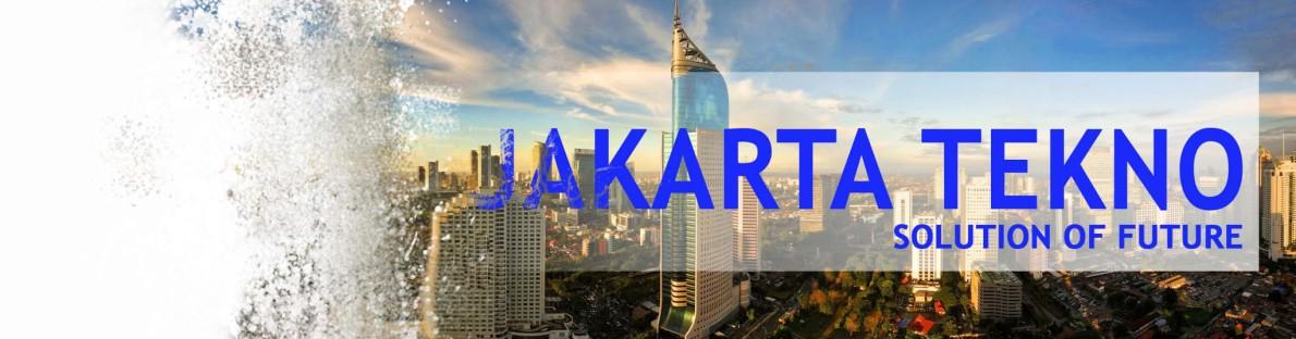 Jakarta Tekno