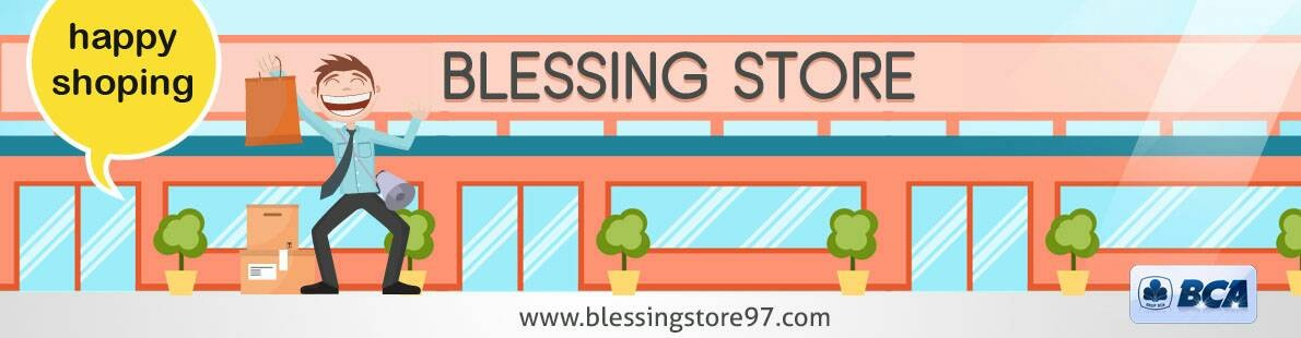 Blessing O'shop
