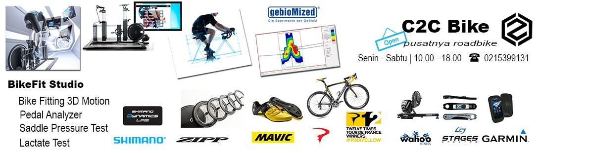 c2c bike